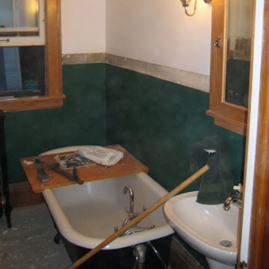 Bathroom Remodeling Process Minneapolis MN SOS Homecare